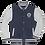 Thumbnail: MANIFFEST Logo Bomber Jacket