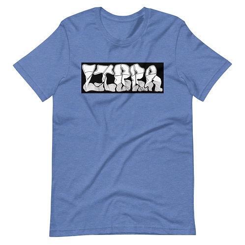 LIBRA Graffiti T-Shirt