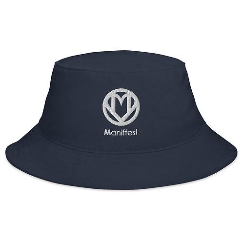 Maniffest Bucket Hat