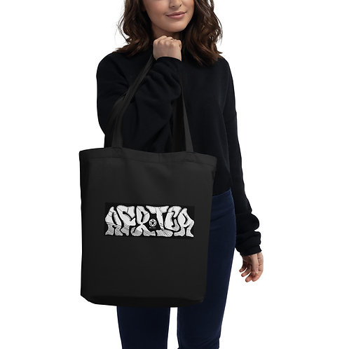 AFRICA Graffiti Eco Tote Bag