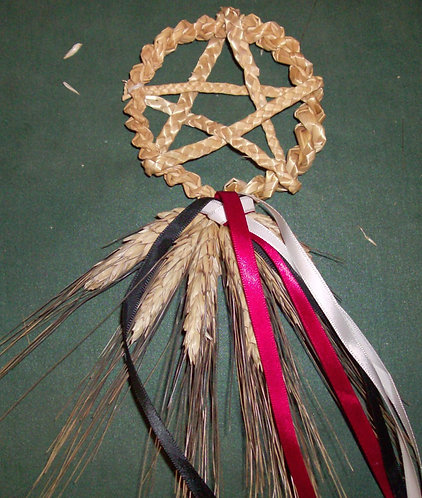 Pentacle Small