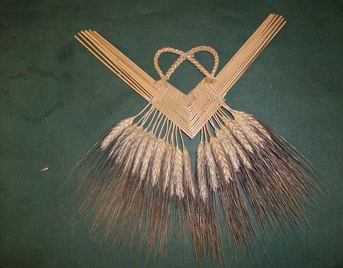 Corazon de Trigo (Heart of the Wheat)