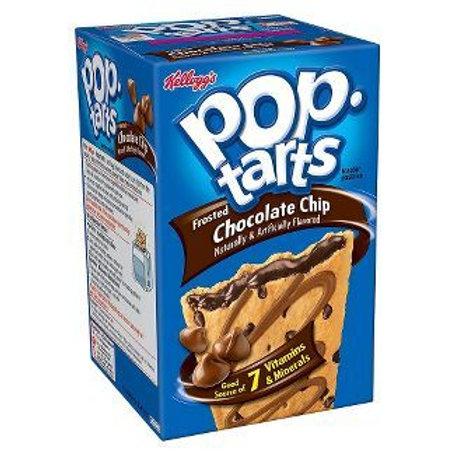 Chocolate Chip PopTarts