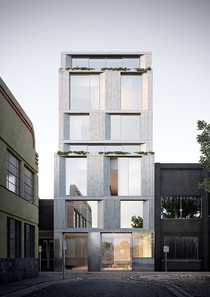 20 Wangaratta Street, Richmond