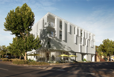 2 St Georges Rd, Fitzroy North
