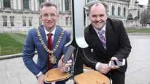 Simply Telecom client ESF Helps Belfast City Centre Recharge