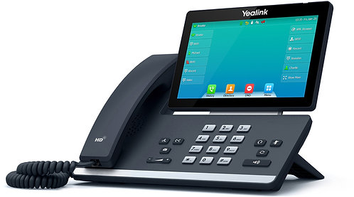 Yealink T57W IP Phone