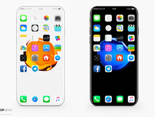 The edgeless iPhone 8 you've always dreamt of