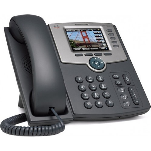 Cisco SPA 525G2 IP Phone