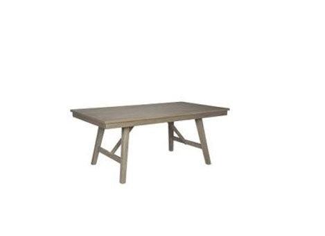 Aldwin Rectangular Dining Room Table
