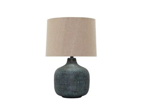 Malthace Metal Table Lamp