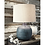 Thumbnail: Malthace Metal Table Lamp