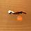 Thumbnail: Kellnermesser von Pulltex mit K3-Logo