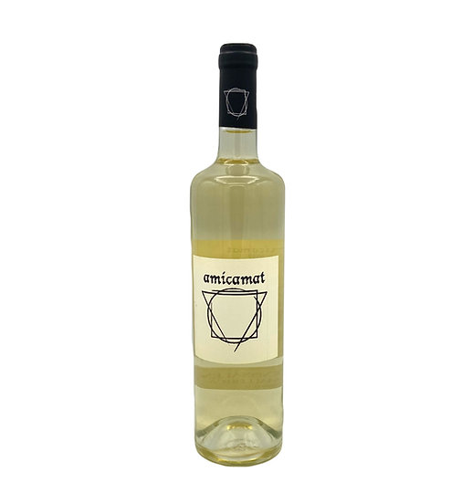 Celler Jaume de Puntiró – amicamat, Vino Blanc, 2019