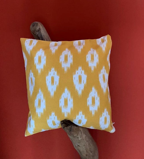 Kissenbezug im typisch mallorquinischen Muster - 40 x 40 cm