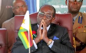 Big Saturday Read: Mugabe & Zimbabwe's Public Debt