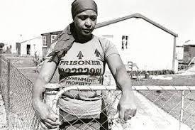 Tribute to Winnie Mandela