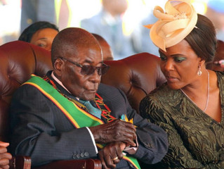 Mugabe's cabinet reshuffle: Much ado about succession