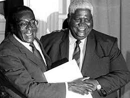 Elite convergence in the post-Mugabe era