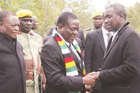 """Big Saturday Read: """"Our Thing"""" - Understanding Zimbabwe's Oligarchy"""
