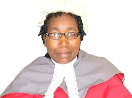 Why the suspension of Justice Ndewere without pay and benefits is illegal