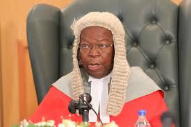The Big Saturday Read: Chief Justice Chidyausiku - a judge of the revolution