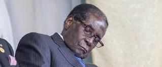 Big Saturday Read: How does Mugabe prevail despite failure?
