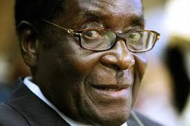Mugabe: One last shot from the grave?