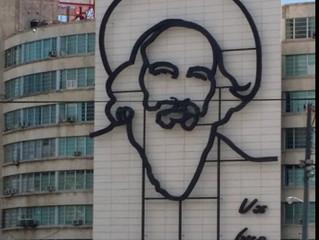 A Zimbabwean's Memories of Castro's Cuba