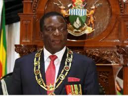 BSR: Critical analysis of Mnangagwa's first SONA
