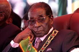 Big Saturday Read: Succeeding Mugabe - Shadows on the wall