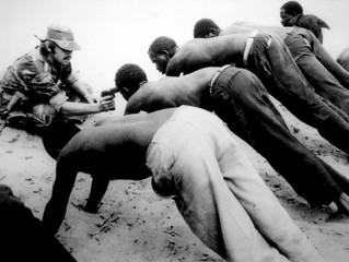 Big Saturday Read: The trauma of war and its lasting effects