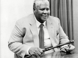 Big Saturday Read: Old battles - When Joshua Nkomo nearly lost his seat