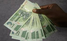 Bond Notes and the law of public debt and accountability in Zimbabwe