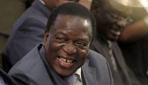 Emmerson Mnangagwa: a random portrait of Zimbabwe's new leader