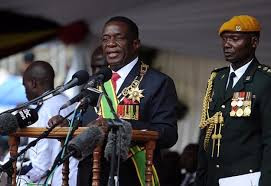 BSR: Critical analysis of Mnangagwa's inaugural speech