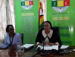 BSR: Postal voting scandal in Zimbabwe's elections