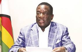 BSR: Mnangagwa's list of bad boys - all bark and no bite?