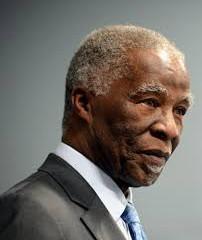 Big Saturday Read: Mbeki - Can he be an honest broker?