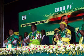 Big Saturday Read: ZANU PF manifesto – much ado about nothing