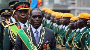 "BSR: Understanding ""The System"" in Zimbabwean Politics"