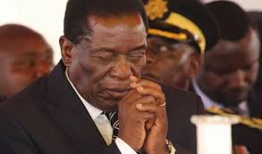 Big Saturday Read: Why it's time up for ED and ZANU PF