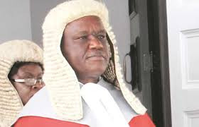 The Big Saturday Read: Chief Justice Malaba - Dawn of a new era or more of the same?