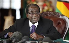 BSR - Implications of Mugabe's removal from ZANU PF's presidency