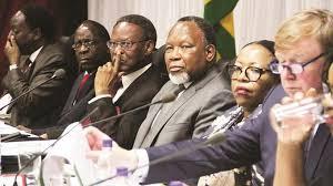 Big Saturday Read: Motlanthe Commission – Long on Politics, Short on Law