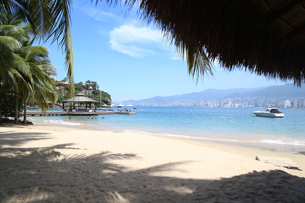 Villa alejandra beach