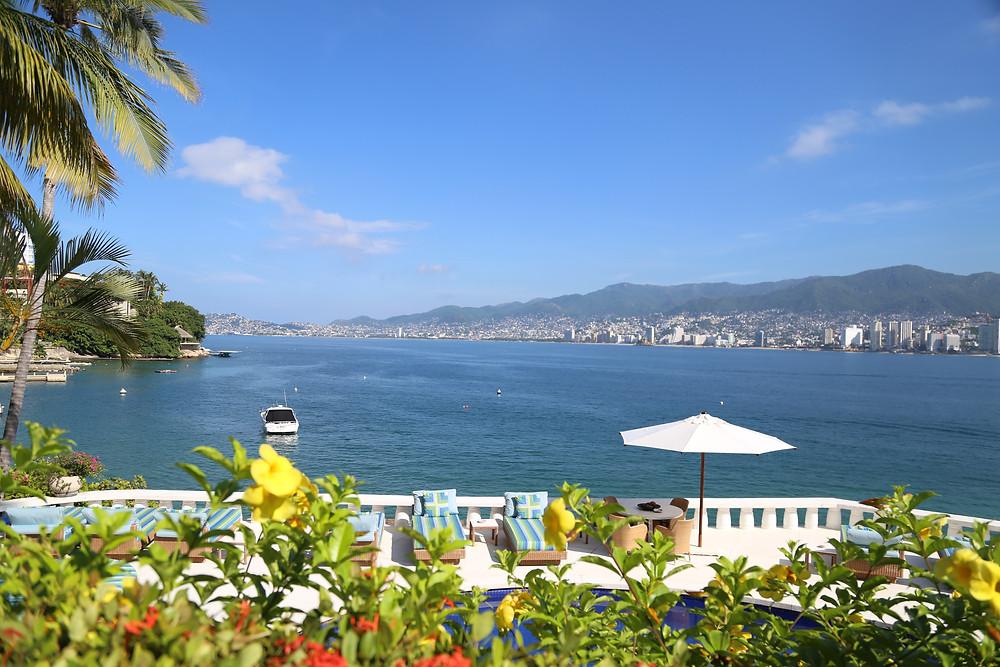 Villa Alejandra views
