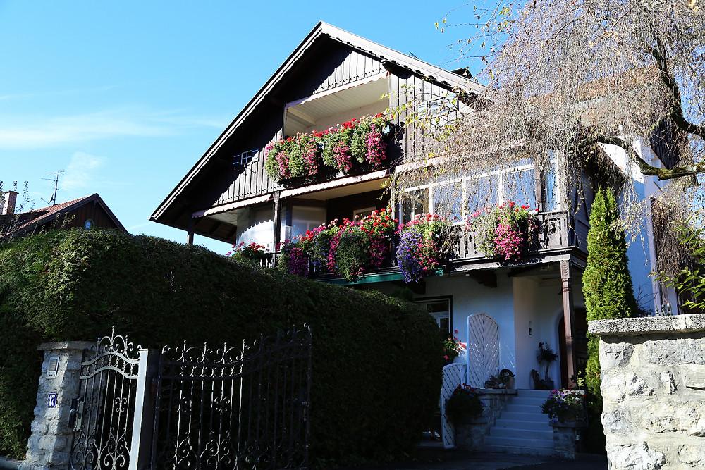 quintessential cottage