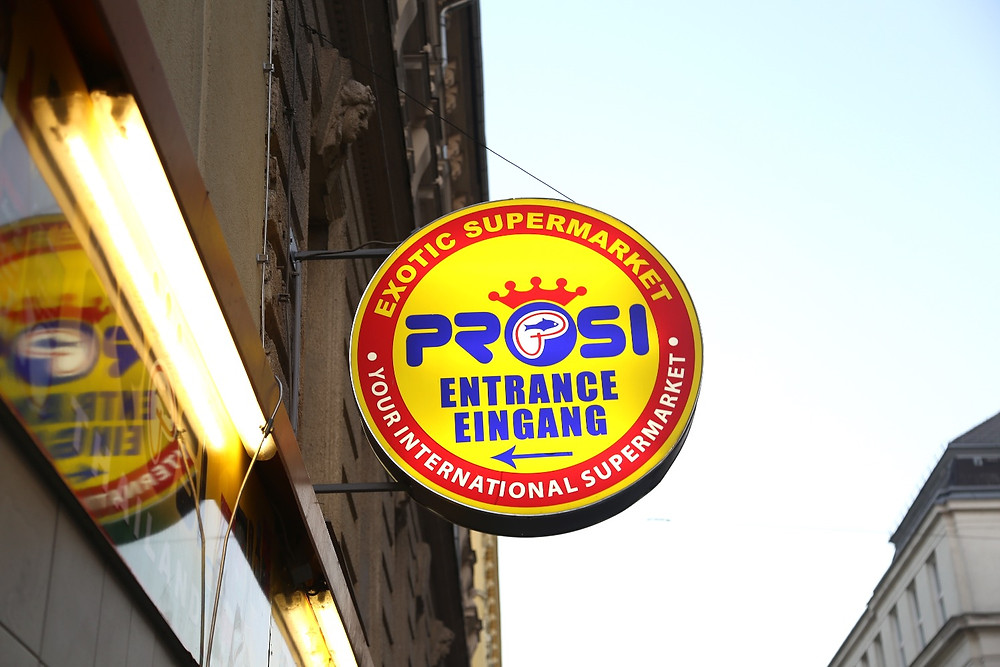 Prosi Market