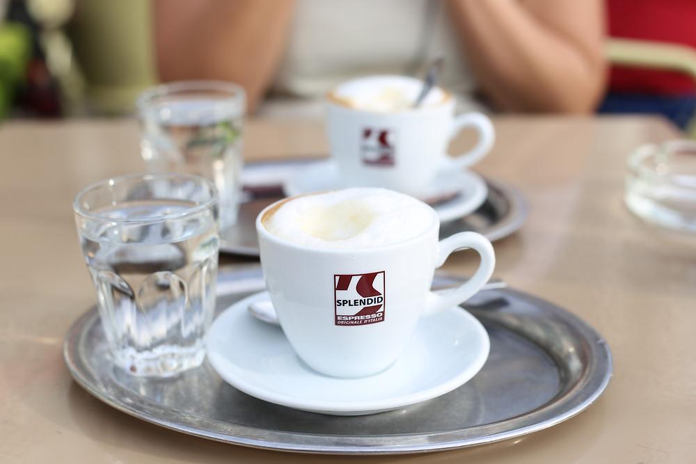 Palmenhaus coffee
